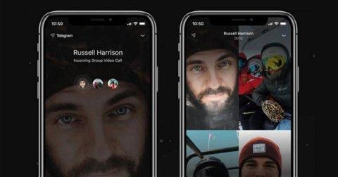 Cómo unirte a videollamadas de WhatsApp ya empezadas con el iPhone