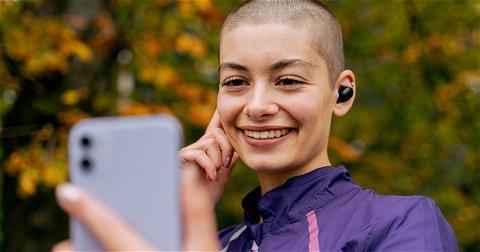 Cómo desenfocar el fondo de tus videollamadas en el iPhone y en el iPad