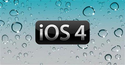7 novedades de iOS 4 que sigues usando a día de hoy