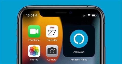 Usar Alexa en el iPhone ahora es más fácil que nunca