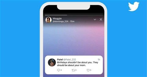 Adiós a las historias de Twitter: los Fleets dejan de estar disponibles