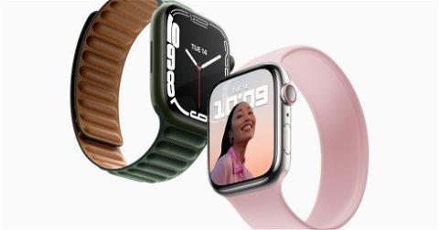 Apple Watch Series 7: más tamaño de pantalla pero sin el esperado rediseño