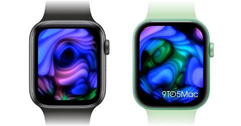 Apple Watch Series 7: así aumentará el tamaño de pantalla