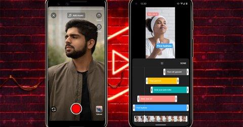 Cómo crear tus YouTube Shorts en el iPhone y monetizarlos