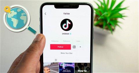 Descubre de qué país son tus seguidores en TikTok simplemente mirando tu iPhone