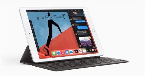 El stock de iPad cae en medio de rumores sobre su renovación