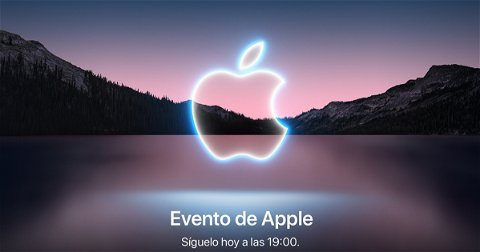 Horarios y cómo ver la keynote de Apple del iPhone 13