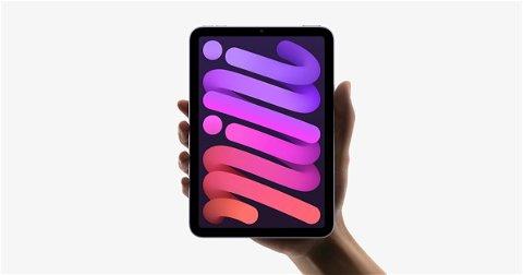 iPad mini 2021: toda una revolución en pequeño tamaño