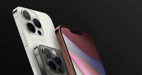 Buenas noticias respecto al precio (y la batería) de los iPhone 13