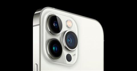 Los increíbles vídeos en modo macro que el iPhone 13 Pro es capaz de hacer