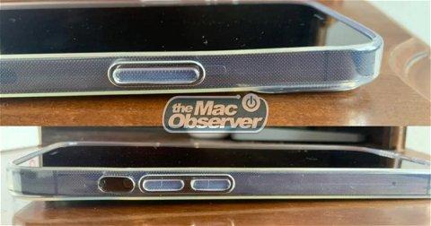 Las fundas del iPhone 12 no serán compatibles con el iPhone 13