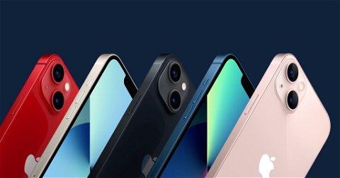 Cuándo se lanzan los iPhone 13 y iPhone 13 Pro en España