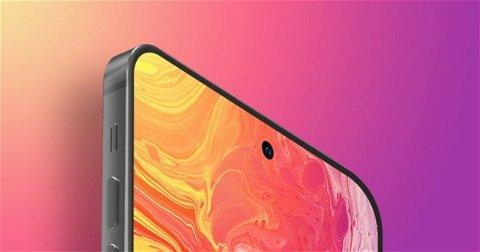 Un analista dice que el iPhone 14 tendrá FaceID bajo la pantalla