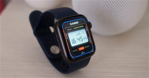Clockology, la app para tener cualquier esfera en el Apple Watch