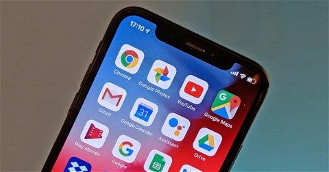 Por qué deberías eliminar Google Photos de tu iPhone