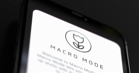 Cómo tener el modo macro de los iPhone 13 en cualquier iPhone (más o menos)