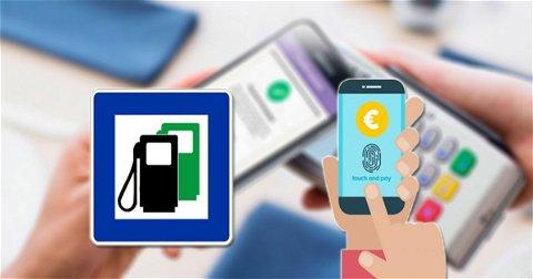 Guía para un conductor con iPhone: apps para pagar en gasolineras y encontrarlas rápidamente
