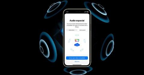 ¿Qué es el audio espacial? Dispositivo y apps compatibles de esta mejora en los AirPods