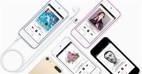 Apple podría estar preparando un nuevo iPod touch por su aniversario