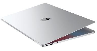 Así serán los MacBook Pro que Apple presentará la semana que viene