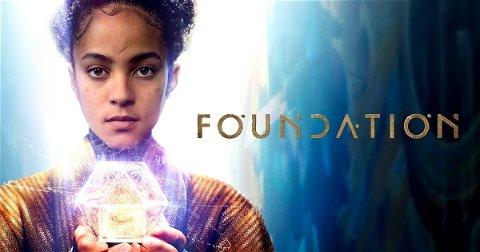 """Apple renueva la serie """"Foundation"""" para una segunda temporada"""