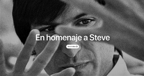 Este es el homenaje de Apple a Steve Jobs el día que se cumplen 10 años de su muerte