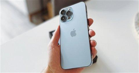 ¿Cuánto le cuesta a Apple fabricar el iPhone 13 Pro?